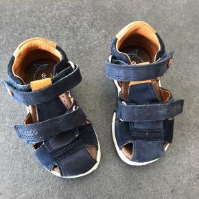 Helt nye Ecco sandaler