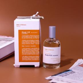 Miller et Bertaux parfume