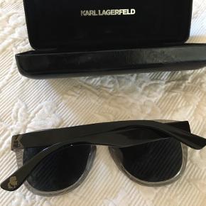 Briller fra Karl Lagerfeld  Bytte ikke