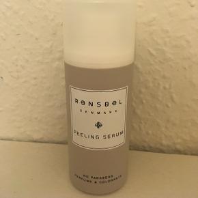 helt ny og uåben Rønsbøl Peeling Serum 50 ml