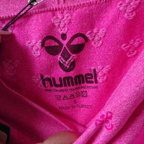 Helt nye Hummel capri tights.