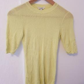 Mbym rib t-shirt
