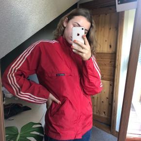 Fed alla retro jakke fra Adidas. Str. M