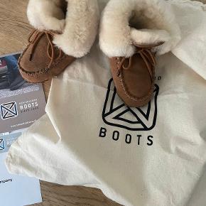 New Zealand Boots Babysko
