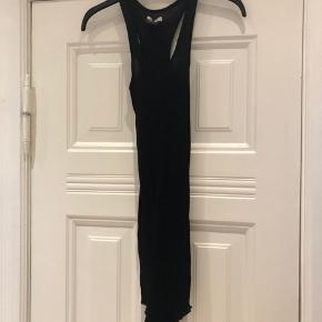 Sort kjole / underkjole fra Isabel Marant