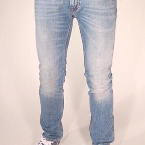 Acne jeans model Mic portobello I rigtig fin condition Str 32/34 Mp 300