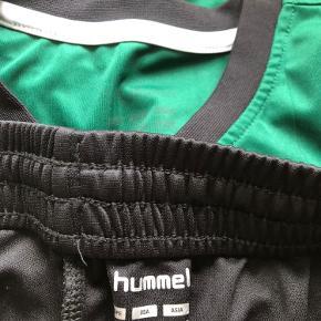 Hummel sportstøj Ved handel over Trendsales skal køber betale sælger og køber gebyr
