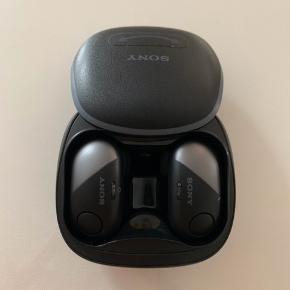 Sony Bluetooth 💛 aldrig brug