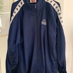 Vintage kappe jakke