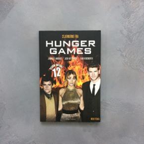 Stjernerne fra Hunger Games af Mick O'Shea. Se billederne for indhold. Så god som ny.