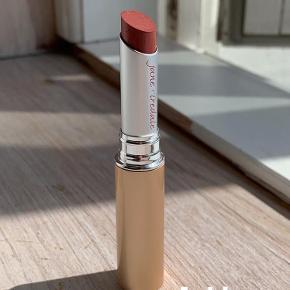"""Smuk Lipstick PureMoist fra Jane Iredale i farven """"Ashley"""".   Ny og ubrugt"""