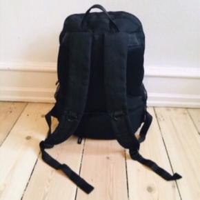 Flot rygsæk med mønsterprint😊    6