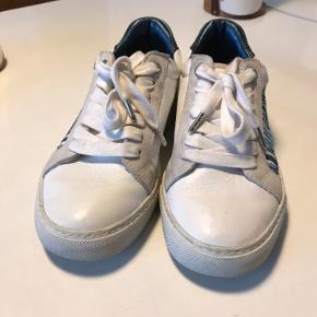 Zadig & Voltaire sko & støvler