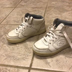 Skechers støvler