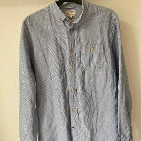 Knowledge Cotton Apparel skjorte