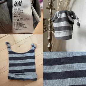 H&M vanter & hue