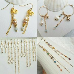 👉 Tryk på mit profilbillede for at finde priser og beskrivelser ... og flere smykker med beskrivelser og priser 🍀