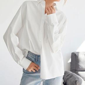 Shein skjorte