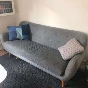 Sofakompagniet, Hermann.  Den skal bare have lidt rens, men ellers er den i rigtig god stand!