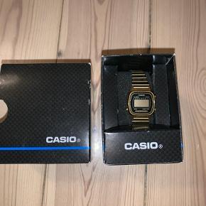 Casio ur