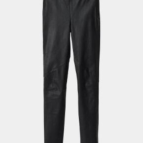 Model: plongy.  Leggings, bukser, skind