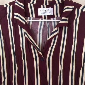 Rigtig pæn skjorte fra Libertine-Libertine.