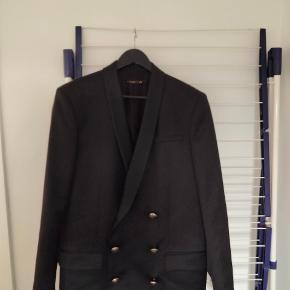 Balmain X H&M andet jakkesæt
