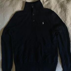 En fed Ralph Lauren strik trøje. Rigtig god om vinteren