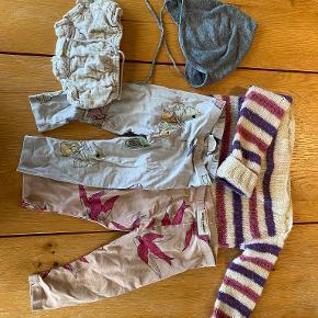 Mini Rodini tøjpakke