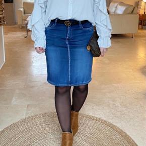 New Wear nederdel