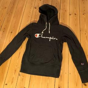 Mega fed champion hoodie købt i London i champion butikken