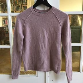 COS cashmeresweater, str. XS. Brugt cirka 10 gange 😊