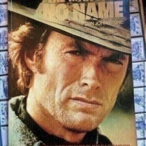 Clint eastwood the man with no Name  -fast pris -køb 4 annoncer og den billigste er gratis - kan afhentes på Mimersgade 111 - sender gerne hvis du betaler Porto - mødes ikke andre steder  - bytter ikke