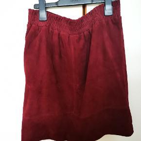 Ruskinds nederdel fra Just female.