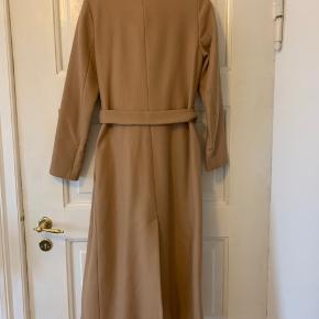 Hallhuber coat, 75% new wool, 25% polyamide