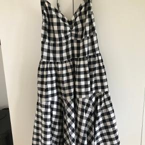 Dixie Grey kjole