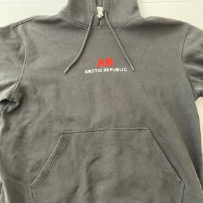H&M hættetrøje