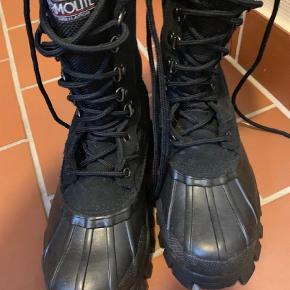 LaCrosse støvler