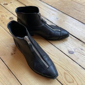 Royal Republiq støvler