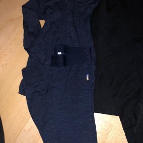 3 nattøjs sæt fra Joha i uld/silke str.100   100-, pr sæt. Nyprisen pr. Sæt er 460-,