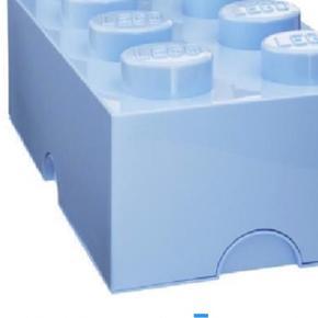 2 stk opbevarings boxe pr stk 150kr