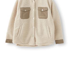 H2OFagerholt jakke