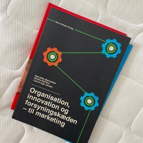 Markedsføringsøkonom  Organisation Innovation