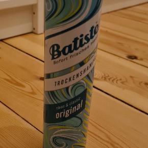 Batiste clean & classic original, 200 ml  Prøvet 1 gang.
