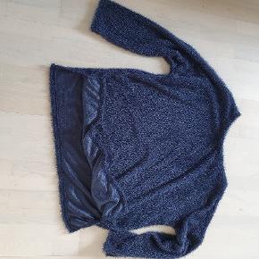 Mål ca 2x 73 cm bryst og ca 85 cm lang 🌹❤🌹❤ Sælges da jeg ikke får den brugt 🌹❤🌹❤ Blødt lækkert stof