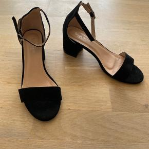 Sixth Sense heels