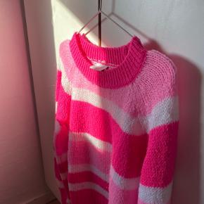 Grunt sweater