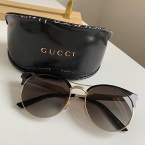 Original Gucci solbriller. Brugt få gange, ingen ridser eller lign.