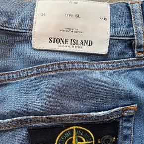 Stone Island jeans