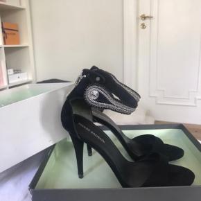 Pierre Balmain heels